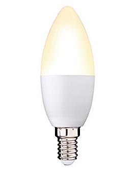 6W 470LM LED Bulbs Pack 4