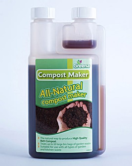 All Natural Composter