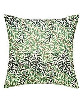 William Morris Willow Outdoor Cushion
