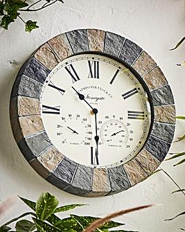 14inch Stonegate Clock