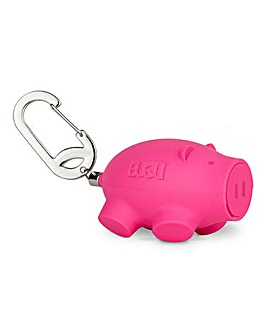 CHUBS USB Power Bank Pink