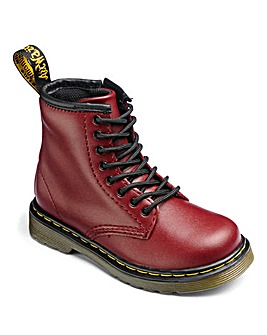 Dr Martens Brooklea Infants Lace Boots