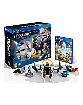 Starlink Battle For Atlas Pack - PS4