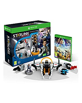 Starlink Battle For Atlas Pack-Xbox One