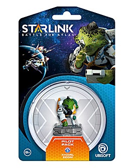 Starlink Pilot Pack : Kharl Zeon
