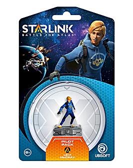 Starlink Pilot Pack : Levi McCray