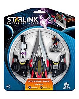 Starlink Starship Pack : Lance