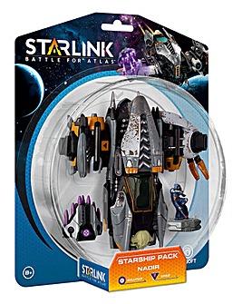 Starlink Starship Pack : Nadir