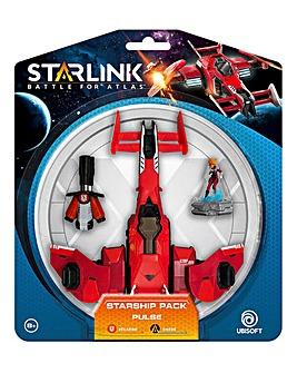 Starlink Starship Pack : Pulse