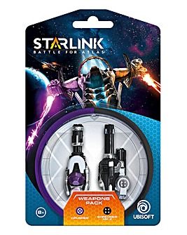 Starlink Weapons Pack : Crusher