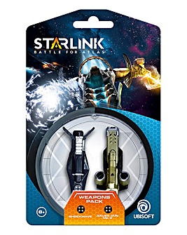 Starlink Weapons Pack : Shock Wave