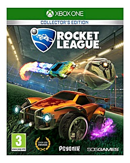 Rocket League Collectors - Xbox One