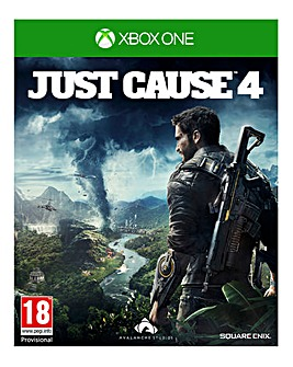Just Cause 4 - Xbox One