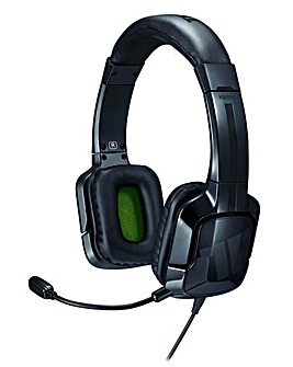 Tritton Kama Black Wired Headset - Xbox One