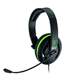 Turtle Beach Stealth 300X Wired Headset