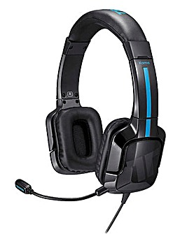 Tritton Kama Wired Headset - PS4
