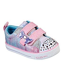 Twinkle Toes Lite Ombre Sneaker