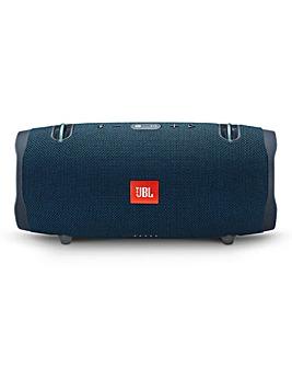 JBL Xtreme 2 Speaker Blue