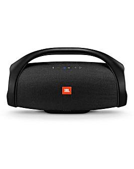 JBL Boombox Speaker Black