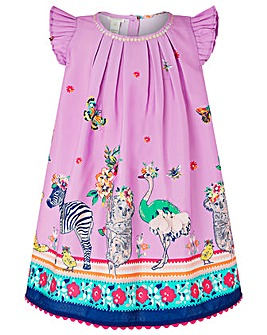 Monsoon Baby Renata Dress