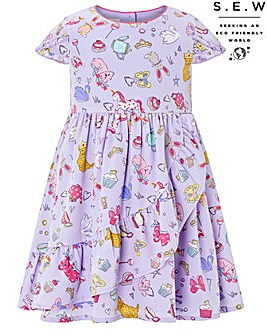 Monsoon S.E.W. Baby Arayah Dress