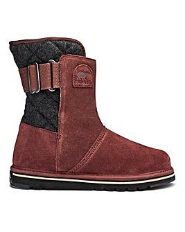 Sorel Womens Newbie Boots
