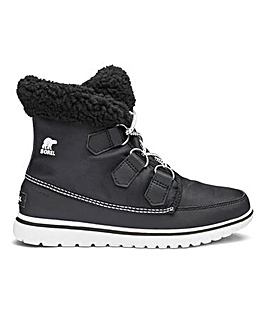Sorel Womens Cozy Carnival Boots