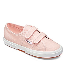 Superga 2750 Kids Strap Classic Shoe