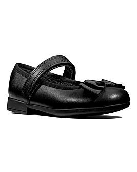 Clarks Scala Tap Shoe