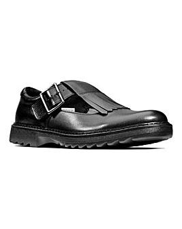 Clarks Asher Verve Shoe