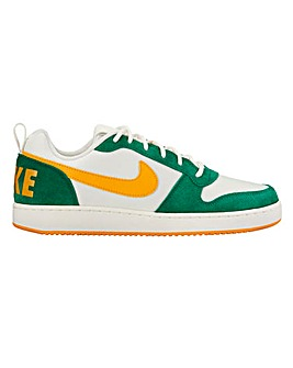 Nike Court Borough Low Prem Trainers