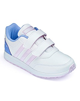 Adidas VS Switch 2 CMF Kids Trainers