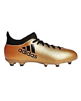 adidas X 17.3 FG Boots
