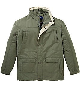 Premier Man Parka Regular