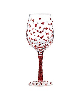 Lolita Red Hot Standard Wine Glass