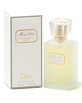 Miss Dior Originale 50ml Eau de Toilette