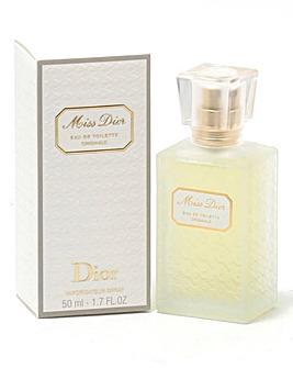 Miss Dior Originale 50ml EDT