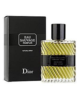 Dior Eau Sauvage 50ml EDP