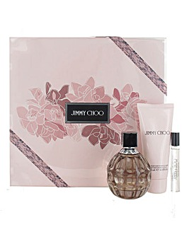 Jimmy Choo 100ml Fragrance Gift Set