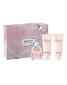 Jimmy Choo Illicit Flower Gift Set
