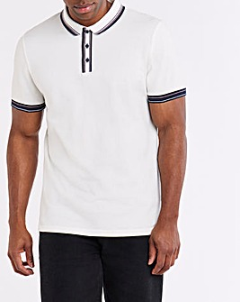 Tipped Polo L