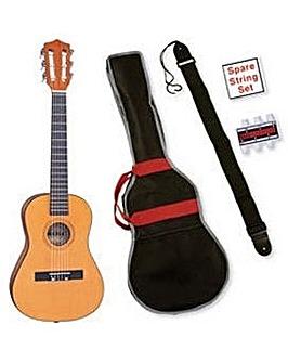 Palma Junior Guitar Outfit