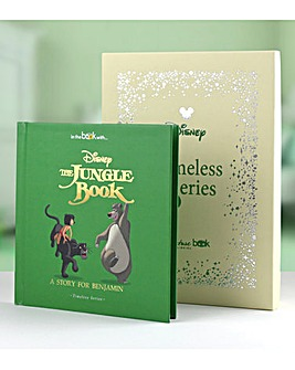 Personalised Classic Jungle Book