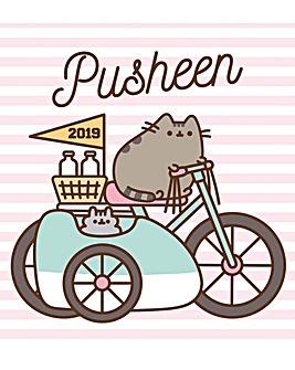 Pusheen 2019 Square Calendar