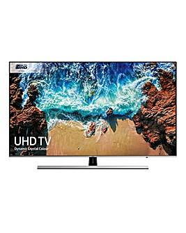 Samsung 55in 4k Smart TV + Install
