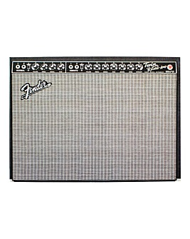 Fender Amp Notebook