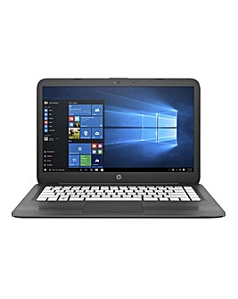 HP Stream 14-cb006na Smoke Grey