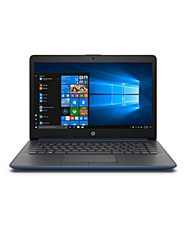 HP Stream 14-cm0983na Twilight Blue