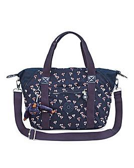 Kipling Art Small Tote Bag