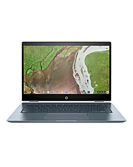 HP Chromebook x360 14-da0000na Ceramic White